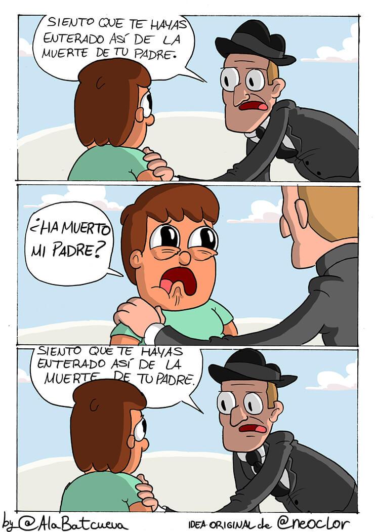 cómics21