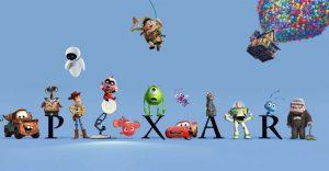 Evolución de Pixar en 30 años de películas para niños eternos