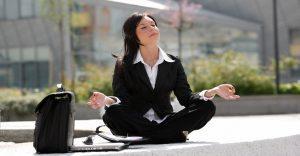 Aumenta tus niveles de energía en 5 minutos