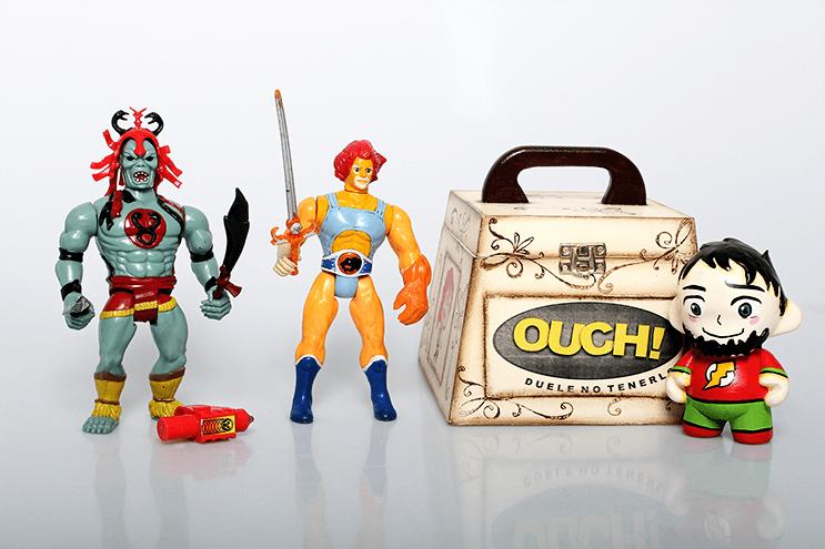 10 cosas que debe conocer un coleccionista de figuras y juguetes de ...