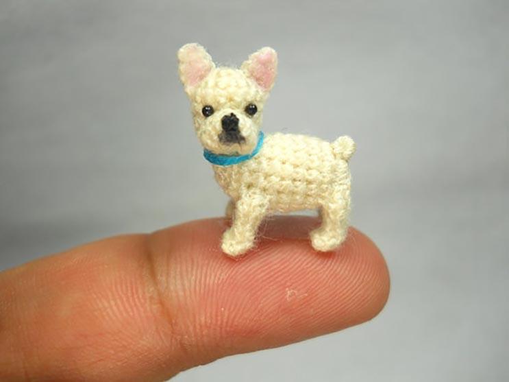 10 tiernos animales tejidos a crochet 2