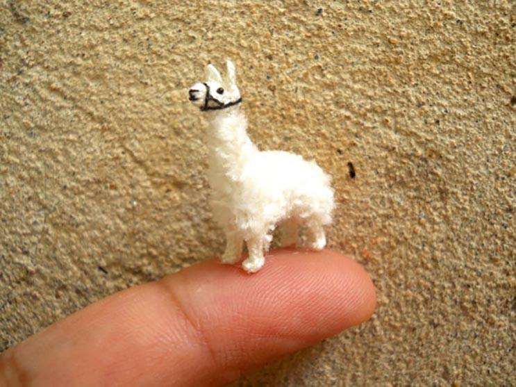 10 tiernos animales tejidos a crochet 6