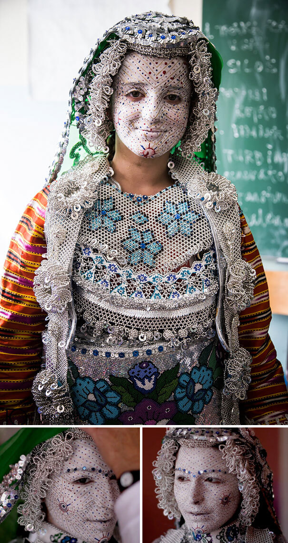 15 trajes de bodas de distintos lugares del mundo gora
