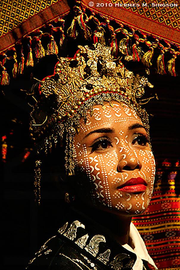 15 trajes de bodas de distintos lugares del mundo yakan