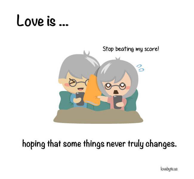 18 pruebas de que el amor está en las cosas más simples 15