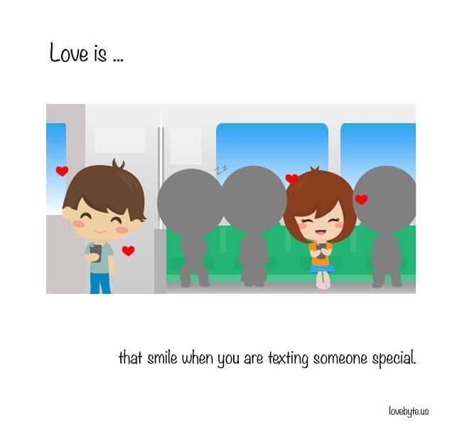 18 pruebas de que el amor está en las cosas más simples 19
