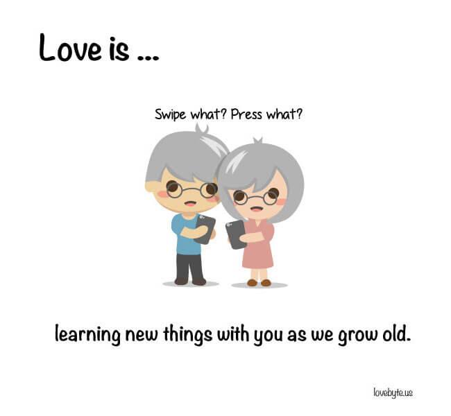 18 pruebas de que el amor está en las cosas más simples 25