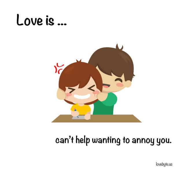 18 pruebas de que el amor está en las cosas más simples 3