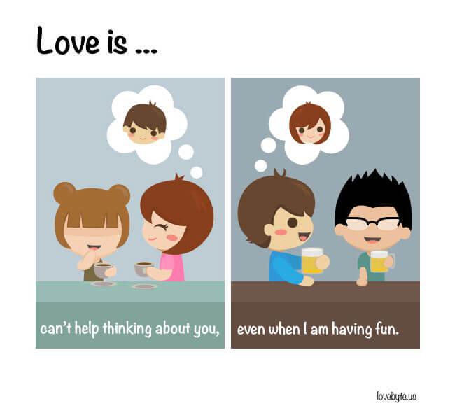 18 pruebas de que el amor está en las cosas más simples 4