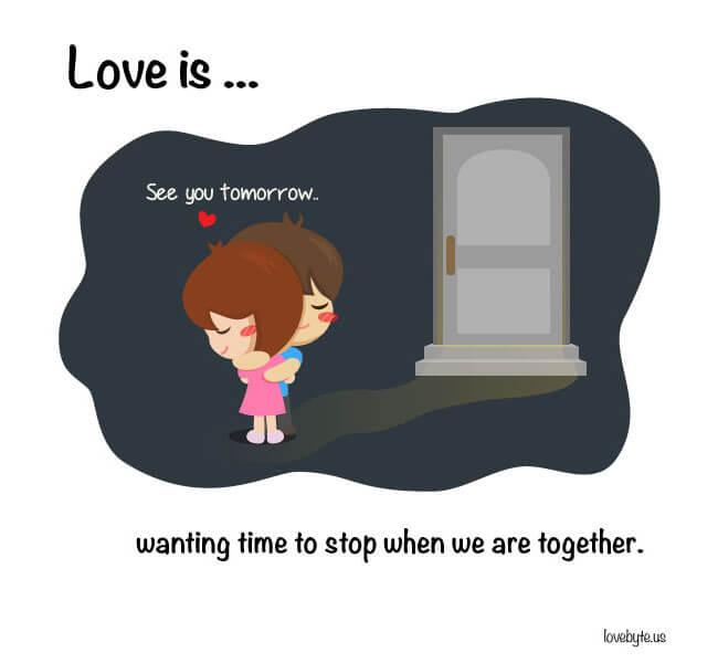 18 pruebas de que el amor está en las cosas más simples 5