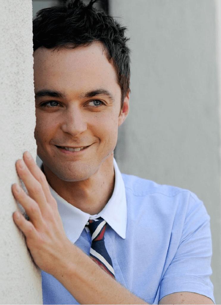 20 datos que quizás no sabías sobre Jim Parsons, Sheldon Cooper de TBBT 1
