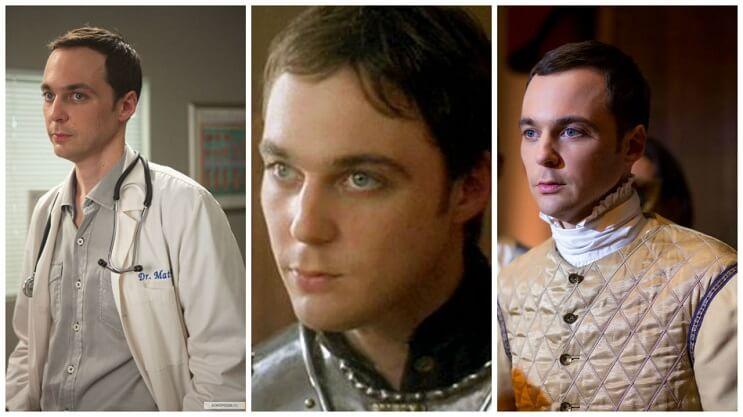 20 datos que quizás no sabías sobre Jim Parsons, Sheldon Cooper de TBBT 4