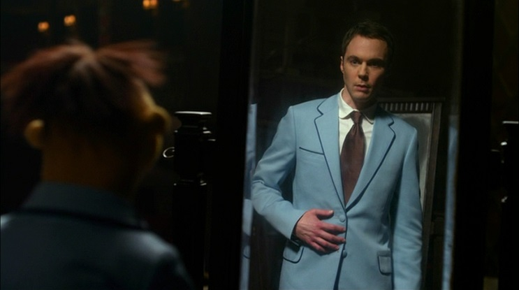 20 datos que quizás no sabías sobre Jim Parsons, Sheldon Cooper de TBBT - Muppets