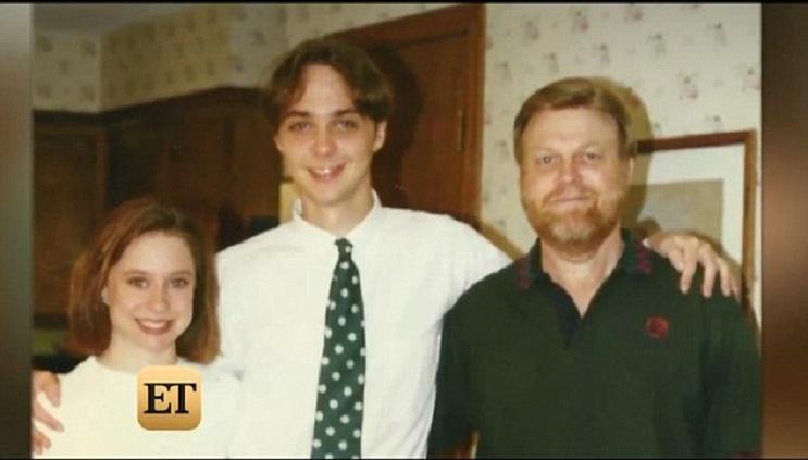 20 datos que quizás no sabías sobre Jim Parsons, Sheldon Cooper de TBBT - papá