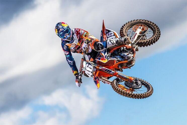 20 fotografías de Red Bull que muestran deportes extremos al máximo 04