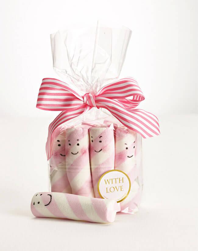 Adorables galletas con caras que pueden trasmitir el cariño que tenemos a nuestros seres queridos 2