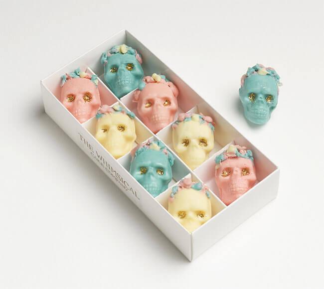 Adorables galletas con caras que pueden trasmitir el cariño que tenemos a nuestros seres queridos 9