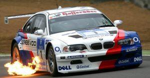 Autos de carreras peligrosamente buenos que fueron prohibidos