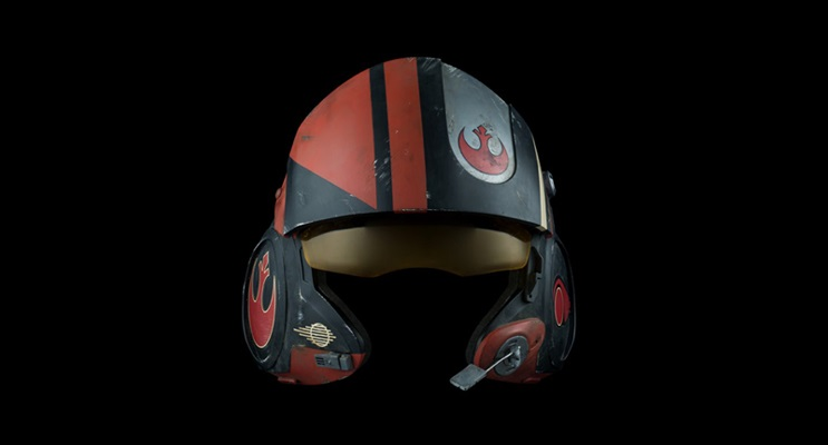 Conoce la increíble Star Wars Gallery que se está exhibiendo en Londres 08a