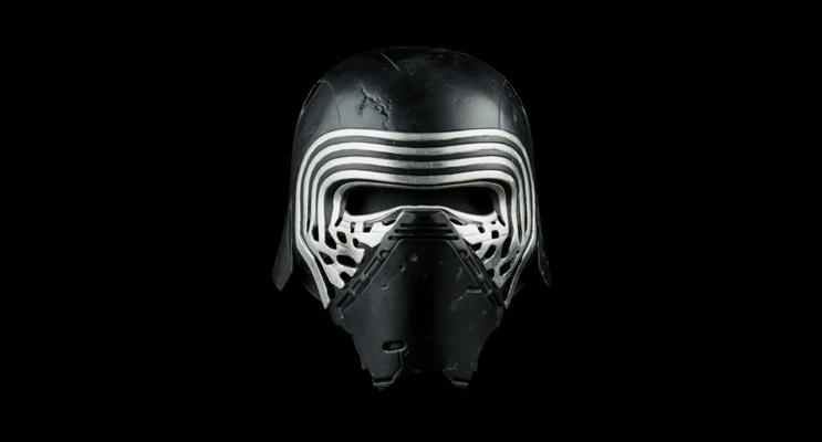 Conoce la increíble Star Wars Gallery que se está exhibiendo en Londres 08c