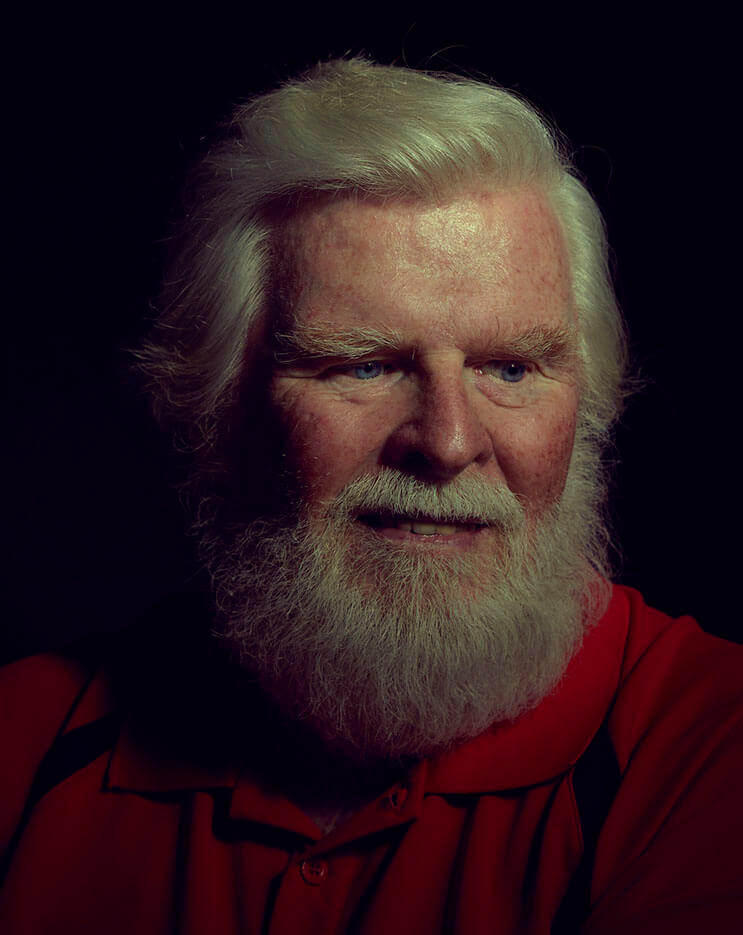 Descubre lo que hace Santa Claus durante el resto del año 3