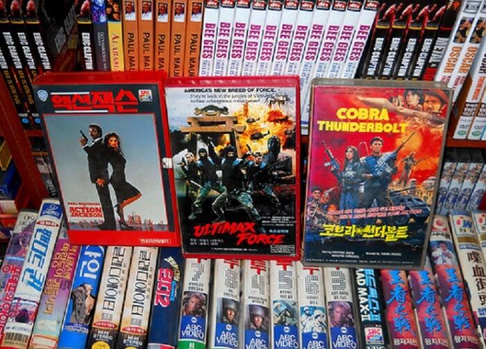 Después de 40 años el VHS le dice adiós a muchas generaciones 3
