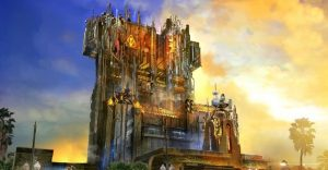 Disneyland anuncia una nueva atracción de Guardianes de la Galaxia
