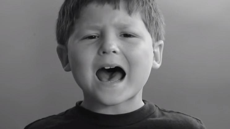 El fantástico cortometraje que ayuda a los niños a relajarse 2