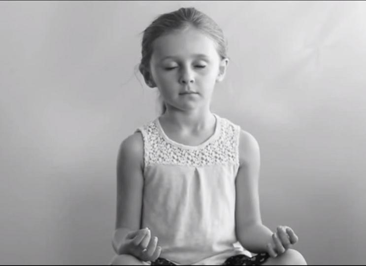El fantástico cortometraje que ayuda a los niños a relajarse 3