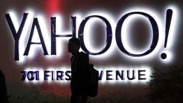 El fin del que fue en su tiempo rey de Internet. Verizon confirma compra de Yahoo! 1
