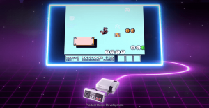 El nuevo anuncio del Nintendo NES Mini los retrocederá a los años 80´s