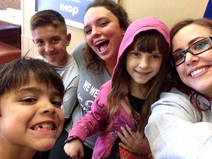 El tributo a esta niña de 7 años que murió de cáncer es realmente conmovedor - Katherine King 18