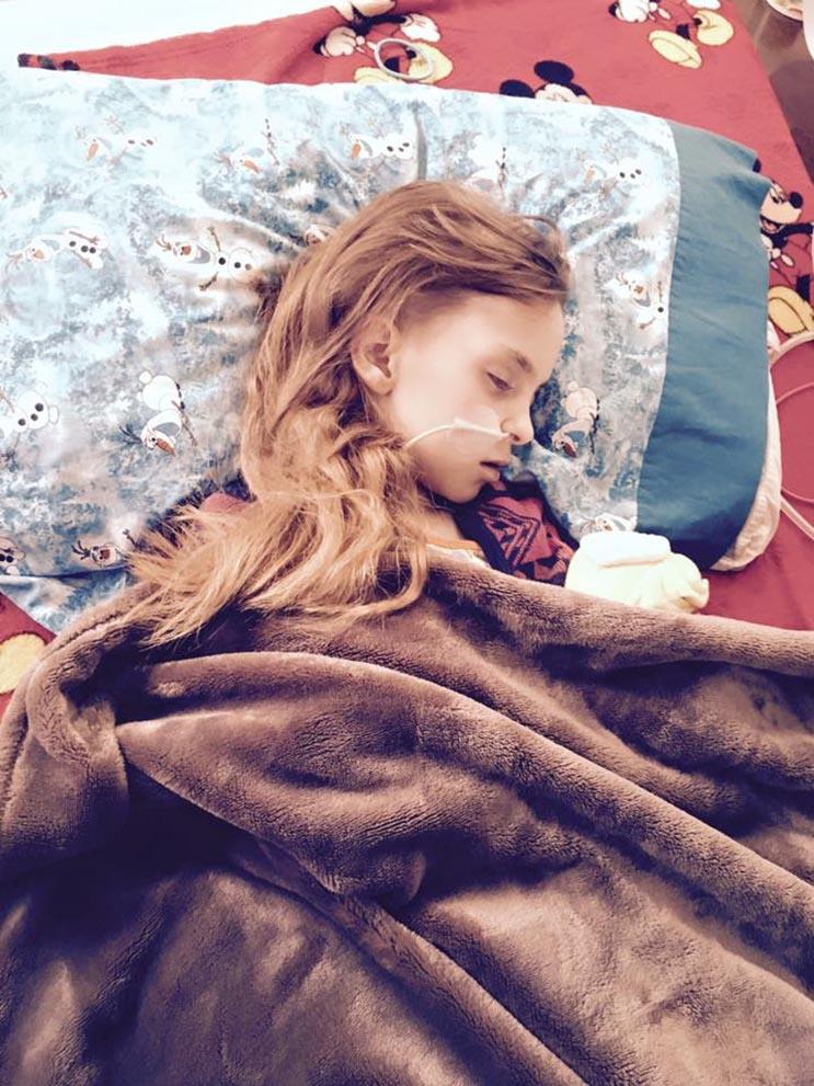 El tributo a esta niña de 7 años que murió de cáncer es realmente conmovedor - Katherine King 27