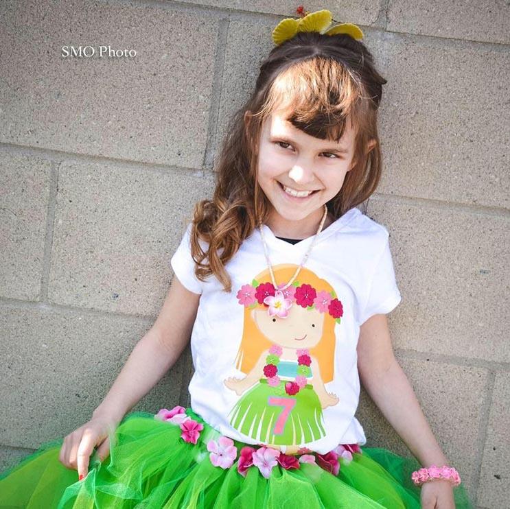 El tributo a esta niña de 7 años que murió de cáncer es realmente conmovedor - Katherine King 32