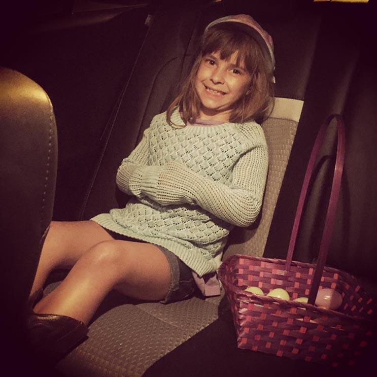 El tributo a esta niña de 7 años que murió de cáncer es realmente conmovedor - Katherine King 5