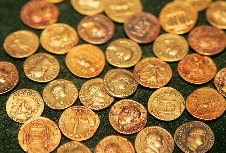 Estás dispuesto a encontrar un tesoro valorizado en US$ 2 millones Un poema es la clave 3