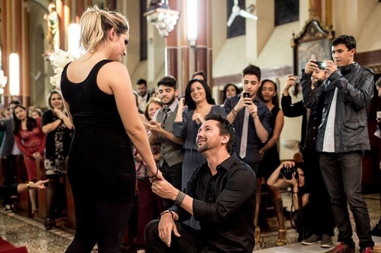 Esta fotógrafa nunca espero esta sorpresa que se convirtió en la propuesta de matrimonio más original 10