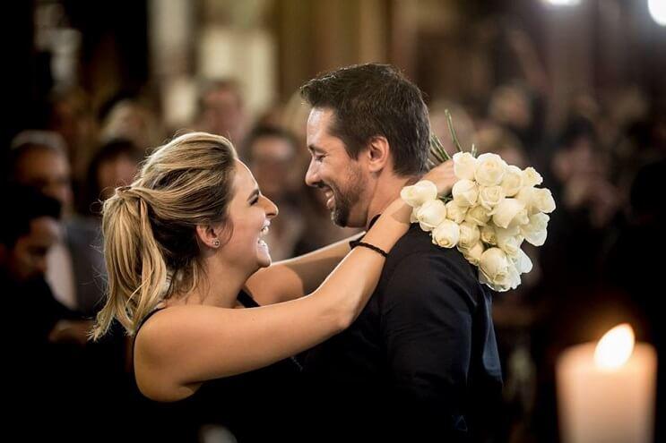 Esta fotógrafa nunca espero esta sorpresa que se convirtió en la propuesta de matrimonio más original 12