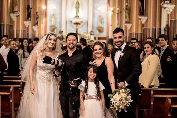 Esta fotógrafa nunca espero esta sorpresa que se convirtió en la propuesta de matrimonio más original 13