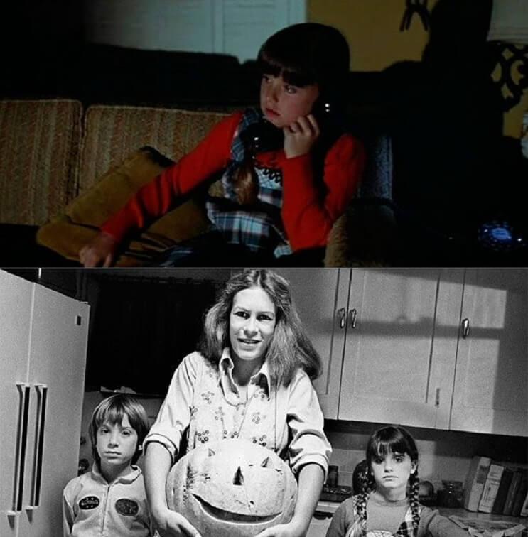 Estas películas terror afectaron a sus protagonistas en la vida real - Halloween