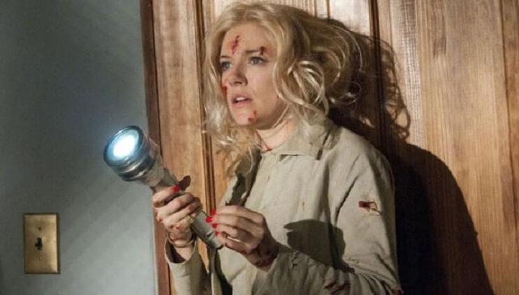 Estas películas terror afectaron a sus protagonistas en la vida real - Los pájaros 1