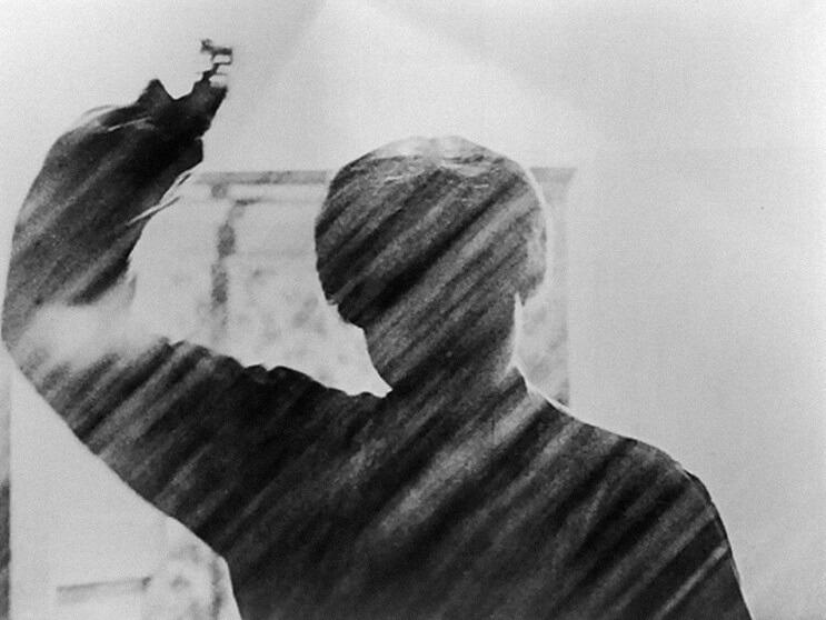 Estas películas terror afectaron a sus protagonistas en la vida real - Psicosis 1
