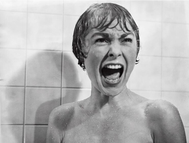 Estas películas terror afectaron a sus protagonistas en la vida real - Psicosis