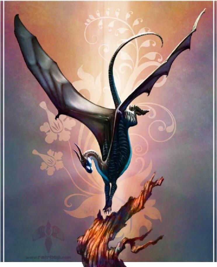 Este artista ha sorprendido a los fans de Calabozos y Dragones con un espectacular traje 7.1