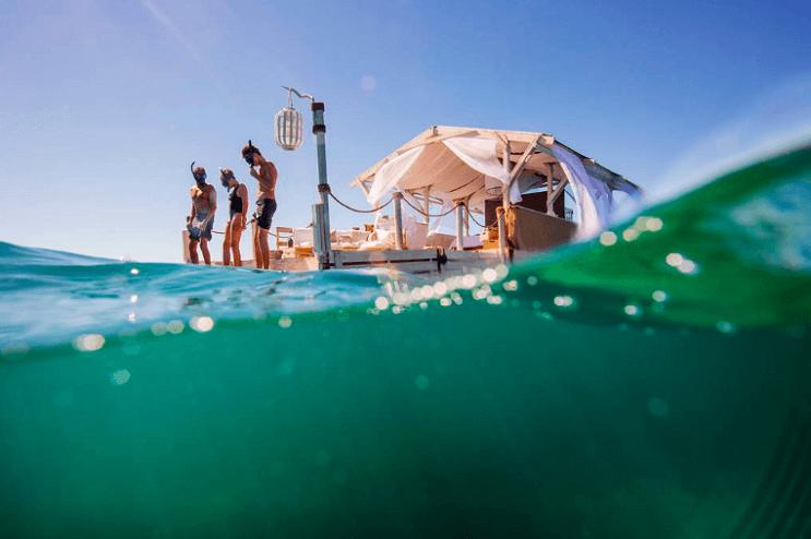 Este lugar ofrecido en Airbnb son las vacaciones perfectas que tanto necesitas 01