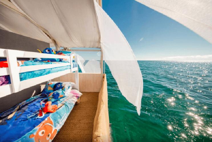 Este lugar ofrecido en Airbnb son las vacaciones perfectas que tanto necesitas 03