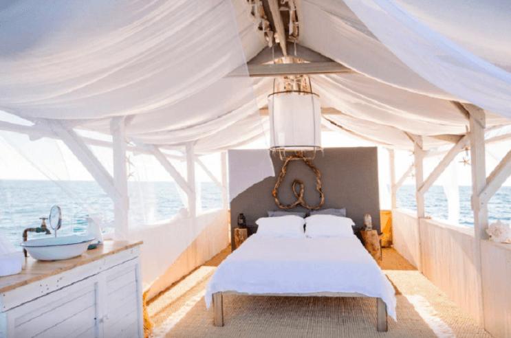 Este lugar ofrecido en Airbnb son las vacaciones perfectas que tanto necesitas 04