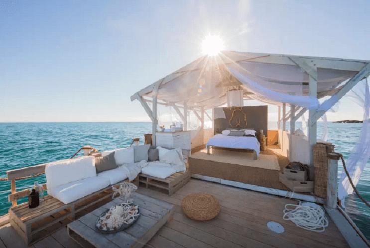 Este lugar ofrecido en Airbnb son las vacaciones perfectas que tanto necesitas 07