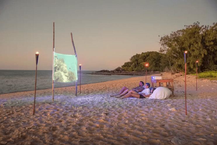 Este lugar ofrecido en Airbnb son las vacaciones perfectas que tanto necesitas 09