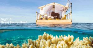 Este lugar ofrecido en Airbnb son las vacaciones perfectas que tanto necesitas